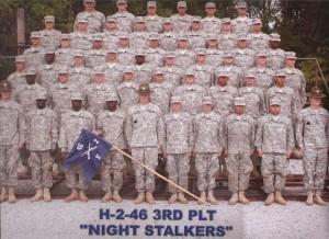 Rodney's Platoon